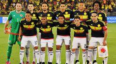 Selección Colombia, cuarta en la Clasificación Mundial de la FIFA