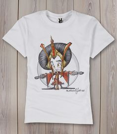 camiseta Padme t-shirt