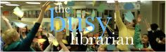 The Busy Librarian- a blog full of technology in the field ideas used by librarian, Matthew C. Winner of Ellicott City, MD.