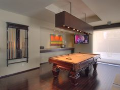 20 awesome pool table lighting pinterest awesome pools pool
