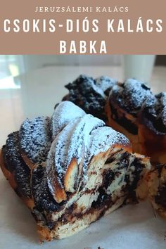 Ciabatta, Sweet Life, French Toast, Food And Drink, Hungarian Recipes, Cook Books, Bread, Meals, Cooking