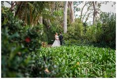 Modern Bride & Groom Portraits | Wanneroo Botanic Gardens Wedding | Trish Woodford Photography Botanical Gardens Wedding, Garden Wedding, Very Lovely, Winter Day, Perth, Family Photographer, Bride Groom, Wedding Photography, Portraits