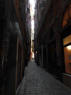 Vico del Filo - Genova
