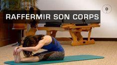Pilates exercises to strengthen your body – fitness training Pilates Training, Pilates Workout, Tabata, Yoga Gym, Yoga Fitness, Pilates Videos, Joseph Pilates, Pilates For Beginners, Beginner Pilates