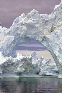 #glacier