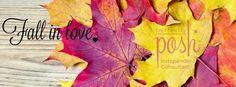 Perfectly Posh - Fall in Love