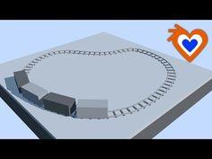 Blender: train tutorial - YouTube
