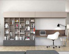 La Tua Postazione Lavoro in Soggiorno Come organizzare la scrivania dove lavori in casa e migliorare il tuo benessere, tra ergonomia, misure corrette e spazio per la tecnologia. Quando si pensa a u…