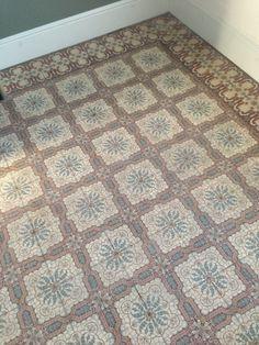 Portugese tegels Cementtegels Portugese cementtegels Encaustic tiles wwwf.floorz.nl www.floorz.be