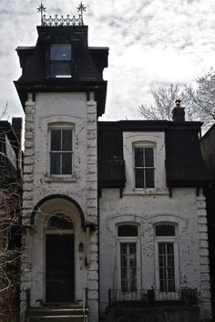 creepy houses | Tumblr