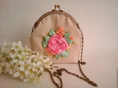 Drawstring Pouch, Coin Purse, Couture, Purses, Wallet, Embroidery, Handbags, Haute Couture, Purse
