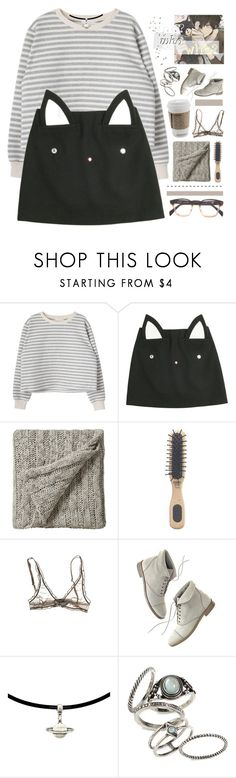 """02 // Please check out my icon account - i'm desperate"" by spriingy ❤ liked on Polyvore featuring VIVETTA, Bedeck, Kent, Madewell and Topshop"
