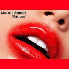 Rainbow - Single - Mexican Standoff
