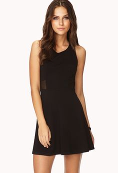 Womens little black dress, short dress and bodycon dress | shop online | Forever 21 - 2000129801