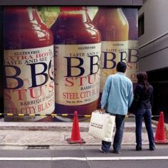 Welcome BBQ Stu's!  Award-winning barbecue sauce that ROCKS ... from Pittsburgh!  LOCAL GOODNESS-Pittsburgh!