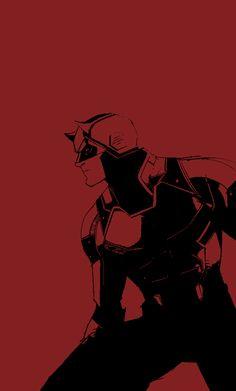 Daredevil (Demolidor) by Marcos V. Ferreira