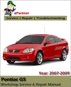 pontiac gto service repair manual 2004 2006 pontiac service manual rh pinterest com 2006 gto service manual 2006 gto repair manual