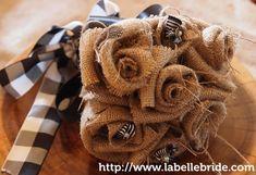 Vamos te mostrar um jeito bem legal de montar um bouquet bem descolado para casamento. Trata-se de u