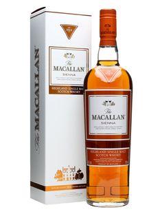 Single Malt: Macallan Siena
