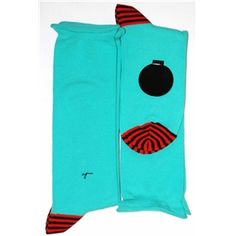 Turquoise Blue Solid Color Mens Dress Sock - Ozone Socks