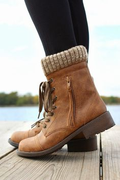 Warm and Comfy Wheeler Boots