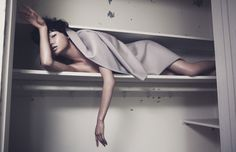 Lundlund : Vogue China : 2