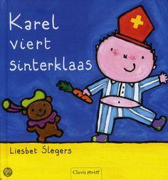Matty's Leukste Kinderboek: Sinterklaas