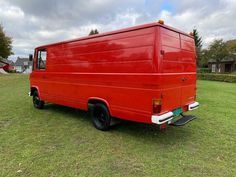 Mercedes Truck, Van, Trucks, Vehicles, Truck, Car, Vans, Vehicle, Vans Outfit