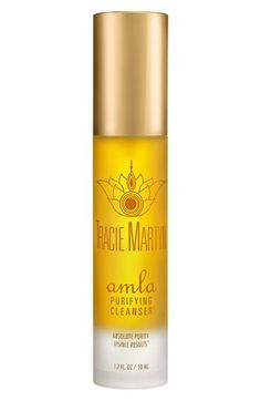 YAAAAAS - Tracie Martyn  AMALA PURIFYING cleanser go get a sample at Nordstrom