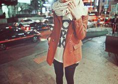 how I like that jacket.