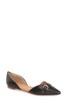 Dr. Scholl's 'Original Collection - Tivoli' d'Orsay Flat (Women) available at #Nordstrom