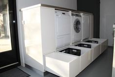 "Visit our web site for even more information on ""laundry room storage ideas diy"". It is an excellent area to find out more. Laundry Room Inspiration, Closet Storage, Basement Remodeling, House Interior, Storage Room, Paint Colors For Living Room, Interior Design Living Room, Laundry Room Design, Utility Rooms"