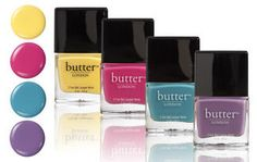 butter LONDON - I Want Candy
