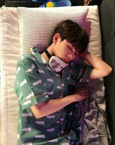 Wanna One First Anniversary Ong Seongwoo