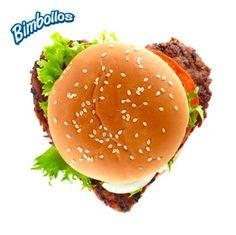 Sabes que es el amor de tu vida cuando te prepara unas hamburguesas ...