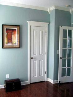 20 interior design ideas for beautiful color scheme in the hallway