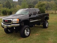 GMC and Chevy truck SUV Fender Flares. Set of 4 | GMC | Chevy trucks, Trucks, Chevy