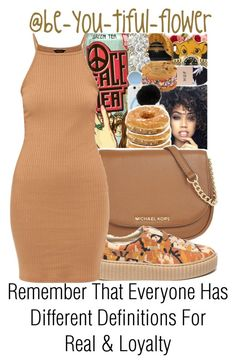"""Different Definitions~~"" by be-you-tiful-flower ❤ liked on Polyvore featuring MICHAEL Michael Kors and Puma"