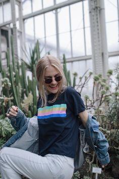 UO Denim: Olja Ryzevski - Urban Outfitters - Blog
