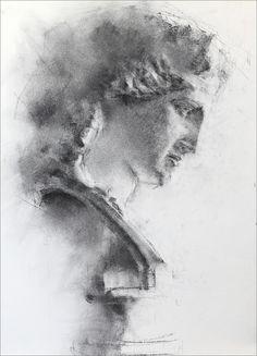 画室『游』 croquis・ drawing・dessin・ sketchの画像|エキサイトブログ (blog)