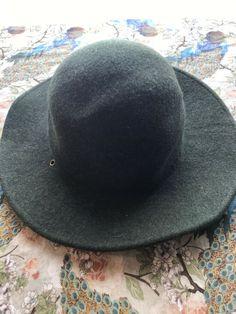 Brixton Tiller Wool Hat Forest Green XL 7 3 4 (62 cm)   791063350f8a