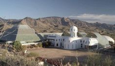 Earth's Museum - Biosphere 2