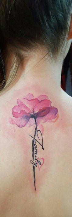 Family tattoo :-)