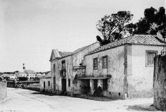 Perna de Pau, Areeiro (P.Guedes, c. 1900)
