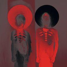 Unkle - War Stories CD Sleeve Design & Packaging by Robert Del Naja (Massive Attack) Art Inspo, Arte Peculiar, Photocollage, Ouvrages D'art, Art Et Illustration, Art Design, New Wave, Dark Art, Les Oeuvres