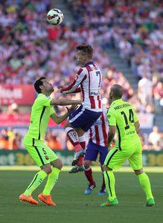 37 Atlético De Madrid Barca 2014 2015