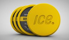 ICEdot (In Case of Emergency) partnered with SenseTech LLC to develop a helmet-mounted impact sensor. The innovative wireless sensor -- which looks like a plain, yellow sticker -- can detect moti