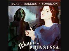 Rauli Badding Somerjoki - Omista minut