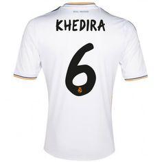 37 Maglia Real Madrid ideas | real madrid, real madrid football ...