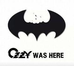 Ozzy!!!
